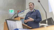 Ilmavoimien uusi komentaja kantaa ison vastuun hävittäjähankinnassa:
