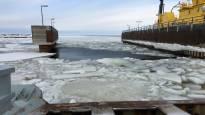 Merivesi liian matalaa, Hailuodon lauttaliikenne keskeytetty ensimmäistä kertaa vuosikymmeniin