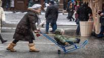 Keskiluokka murenee Venäjällä – suomalaisyritykset joutuivat itänaapurin kuluttajan säästökuurin kärsijöiksi