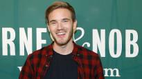 Maailman tunnetuin tubettaja PewDiePie lähti uuden striimauspalvelun keulakuvaksi