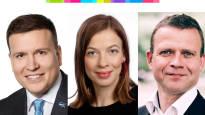 Tässä ovat Varsinais-Suomen vaalipiiristä valitut kansanedustajat – perussuomalaiset nousi suurimmaksi puolueeksi