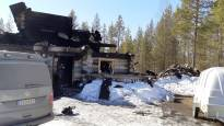 Levin tulipalo sai matkailijat kiinnittämään huomiota turvallisuuteen –