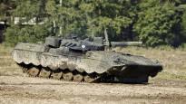 Puolustusvoimat selvittää kranaattionnettomuuden syytä –rynnäkköpanssarivaunun tykki käyttökieltoon