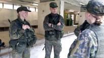 Опрос Yle: финны против всеобщей воинской обязанности для женщин
