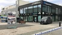 Грабителей ювелирного магазина в Лаппеенранта приговорили к разным срокам заключения