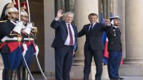 Коалиционеры взывают Ринне к ответу за слова о Брексите