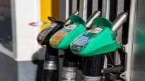 Из-за коронавируса упали цены на бензин