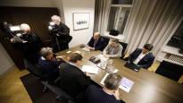Группа экспертов начала свою работу по разрешению трудового конфликта в Почте