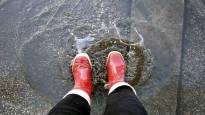 В выходные на Финляндию обрушатся новые штормы, возможны наводнения