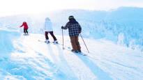 В Лапландии есть вероятность снежных лавин – на горнолыжных курортах стоит проявлять осторожность