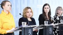 Правительство: риск заразиться коронавирусом в Финляндии по-прежнему невелик