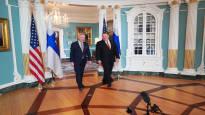 Хаависто рассказал в Вашингтоне о том, как Финляндия и ЕС готовятся к возможной эпидемии коронавируса