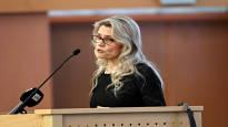Пяйви Рясянен: Генпрокурор поручил полиции начать предварительное следствие по высказываниям, которых я никогда не произносила