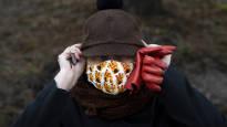 Tukes: самодельная маска не защитит от коронавируса
