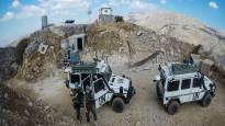 Финские миротворцы попали под огонь в Ливане – никто не пострадал