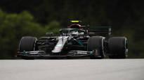 Mercedes heti huippuiskussa pitkän tauon jälkeen: Bottas toinen – Räikkönen hävisi niukasti tallitoverille