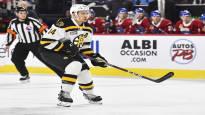 Sport hankki takalinjoilleen NHL:n ykköskierroksen varauksen
