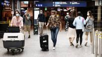 Финляндия возвращает ограничения на поездки в Бельгию, Нидерланды и Андорру