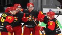 КХЛ призывает финские власти отменить карантин