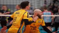Savo Volley jatkaa tappiotonta taivaltaan Mestaruusliigassa