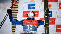 Сенсация - двоеборец Илкка Херола завоевал серебро на ЧМ по лыжным видам спорта