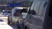 Rahoitusyhtiön omistamalla autolla pääsee jatkossakin Venäjälle ilman vakuutta