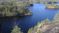 Repoveden kansallispuistossa suljettu lisää kohteita: Näkötorni kiinni turvallisuussyistä