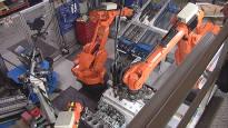 Moottorivalmistaja Agco investoi yli sata miljoonaa euroa Nokian tehtaalle