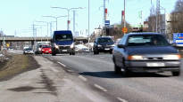 Kiirastorstaina tuplasti liikennettä tavalliseen torstaihin verrattuna – liikenne vilkastuu iltapäivällä