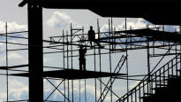 Ukrainians lead applications as officials ease rules for non-EEA builders in southern Finland