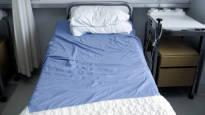 Mies sai 20-kertaisen määrän morfiinia ja menehtyi – hoitaja tuomittiin sakkoihin