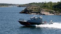 Humalainen veneilijä aiheutti pelastusoperaation Luodon saaristossa – loukkaantui irrottaessaan venettä verkosta