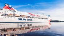 Baltic Princessin korjaukset etenevät – varustamo arvioi laivan pääsevan matkaan illalla