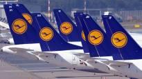 Paper: Lufthansa to examine new German route via Turku
