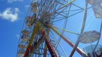 Suurilla tivoleilla on vaikeuksia löytää kaupungeista sopivia kenttiä – Tivoli Sariola peruu tulonsa Kajaaniin
