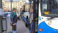 Tietyömaat aiheuttavat ison laskun Tampereella: