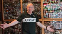 Suomalaismies laittoi maailman suurimman pinssikokoelman myyntiin – hinta yli puoli miljoonaa euroa