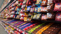 Налог на сахар не усмирил сладкоежек