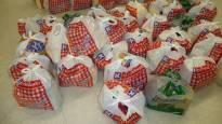 SPR poistaisi leipäjonot nostamalla perusturvan tasoa