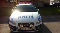 Vaarallista kuskia takaa-ajettiin Suomesta Ruotsiin - poliisi pyytää vaaraan joutuneita ilmoittautumaan