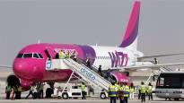 Wizz Air откроет прямой рейс из Турку в Лондон