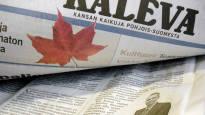Media keskittyy yhä harvempien käsiin: Kaleva ostaa jälleen nipun lehtiä, pönkittää asemaansa media-alan ykkösenä pohjoisessa