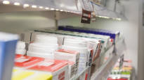 Finnish pharmacies list misused over-the-counter medicines