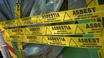 Remonttifirma tuomittiin kärjäoikeudessa – laiminlöi työturvallisuuden asbestin purkutöissä