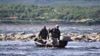 Ylä-Lapin kalastusluville vihreää valoa hallitukselta
