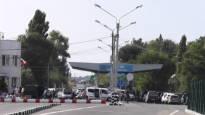 Ukraina sulkee rajat venäläismiehiltä