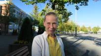 Kati Outinen on Kajaanin Runoviikon uusi taiteellinen johtaja