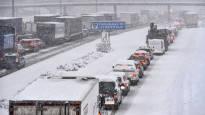 Moni suomalaisautoilija saa Ruotsista turhan ruuhkamaksun – syynä voi olla sää, tekniikka tai sekaannus