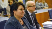 Terhi Kiemungin tuomio kiihottamisesta kansanryhmää vastaan jäi voimaan