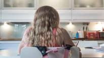 Tutkimus: Äiti, älä puutu lapsen läksyihin tai teet karhunpalveluksen